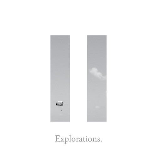 Jon O'Kins - Explorations II