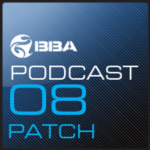 BBA PODCAST 008 - OUTLOOK PROMO MIX - DJ PATCH FEB 2012