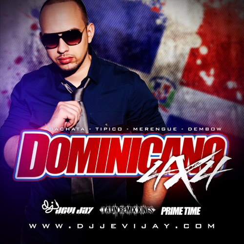 DJ Jevi Jay - Dominicano 4x4 (Dominican Independence 2012 Mix)
