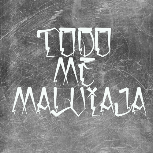 Todo Me Mal Viaja - Terapia Letal (Original Mix)