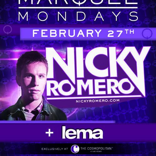 Nicky Romero - February Special Mix 2012
