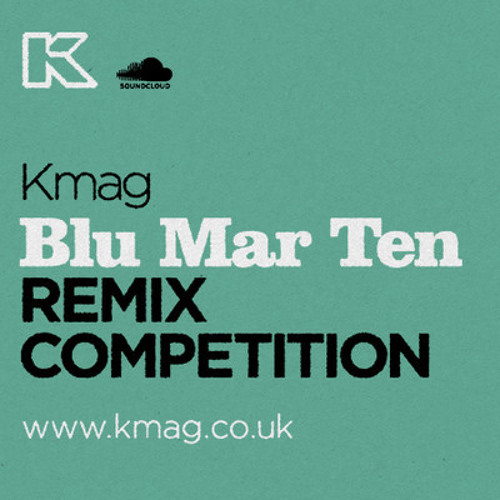 Blu Mar Ten 'All Or Nothing' Mr.Drum-o-matic RMX