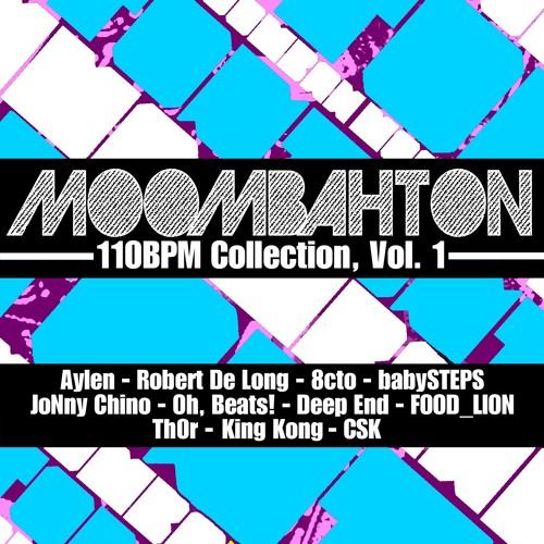 """8cto - Filho da Puta (Original Mix) *OUT NOW ON """"The 110BPM Collection, Vol. 1"""""""