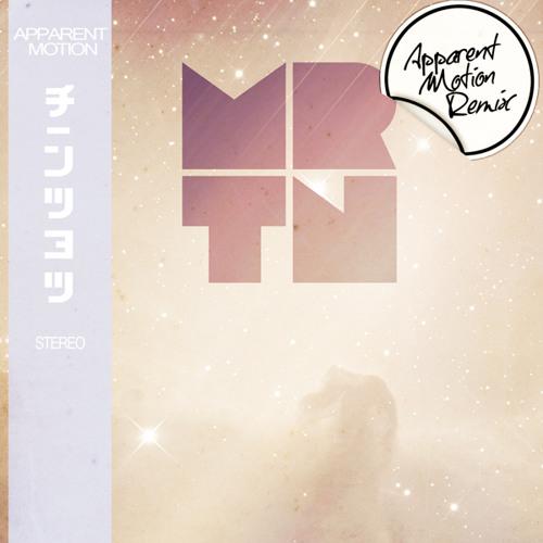 MRTN - Slow (Apparent Motion Remix) // Free download inside
