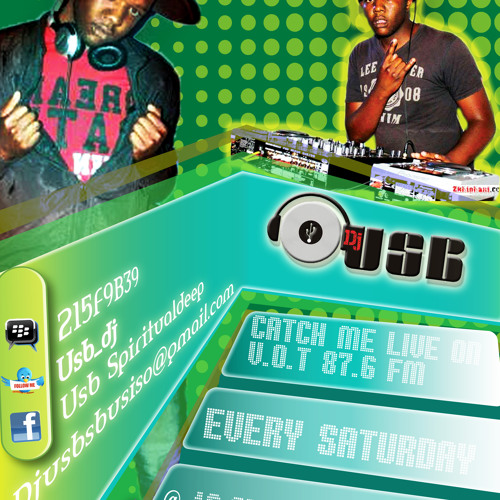 Special Mix 2 all De Ladies Mixed By Dj USB