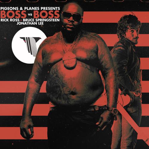 Rick Ross X Bruce Springsteen - Boss vs Boss
