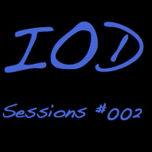 Ian O'Donovan - IOD Sessions 002 - February 2012