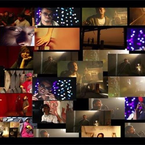 Dam Rebelution: LoNeLy ft M.E.L & Angelle