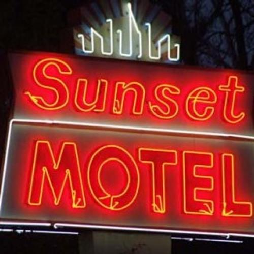 Sunset Motel Vol. 01 (Músicas Transantes) - by Chris Kessler