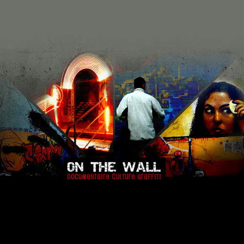 On the wall 6