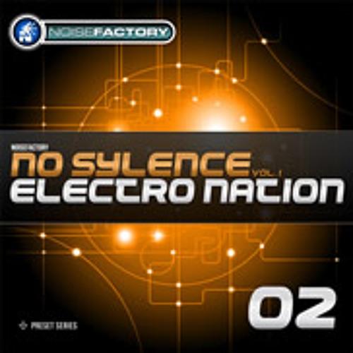 No Sylence Vol.1 - Electro Nation