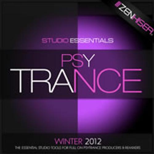 Studio Essentials - Psytrance