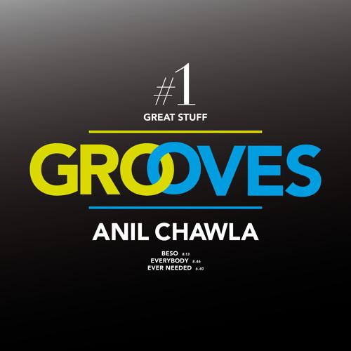 Anil Chawla - Everybody (Original Mix)