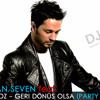 Murat Boz - Geri Dönüs Olsa (DJ Hakan Seven Remix)