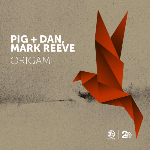 Pig & Dan, Mark Reeve - Beneath The Meadows [Soma331D]