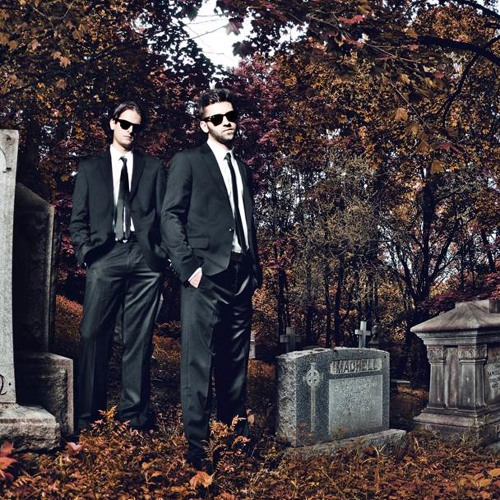 FREE MUSIC MONDAY: The Roots ft. Monsters of Folk - Dear God 2.0 (Zeds Dead Remix)