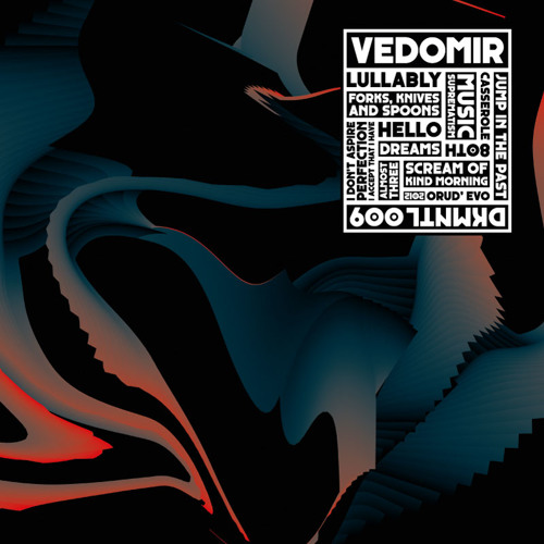 Vedomir (B2) - I don't aspire perfection I accept that I have