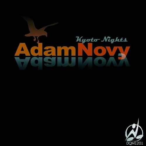 Adam Novy - Kyoto nights (Preview)