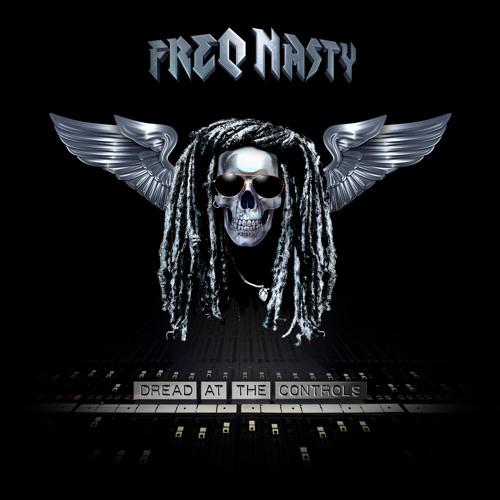 Freq Nasty - Dread at the controls (Culprate Remix)