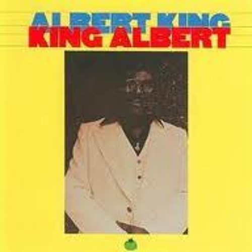 """Boot Lace"" - Albert King (vinyl)"