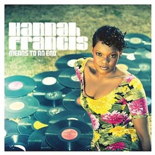 Hannah Francis - When Life Gets You Down