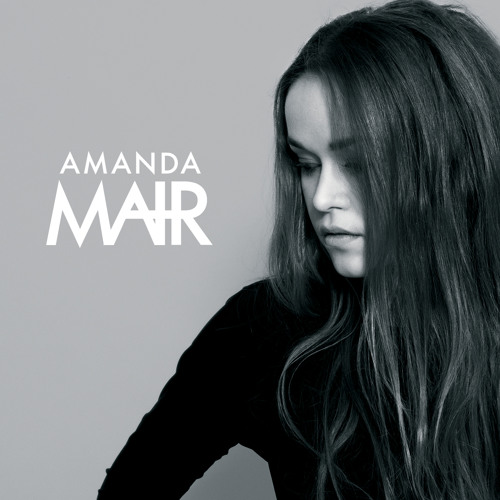 """Amanda Mair """"Sense"""""""