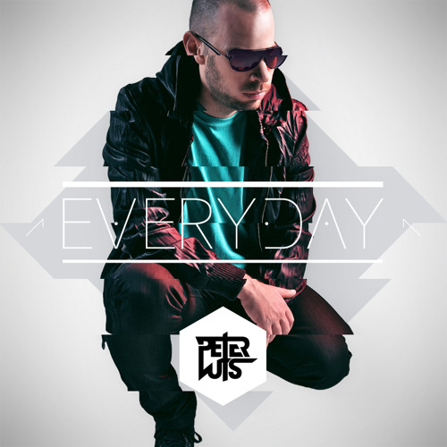 Peter Luts - Everyday (David Puentez Remix)