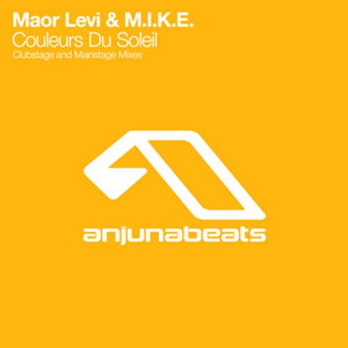Maor Levi & M.I.K.E. - Couleurs Du Soleil (Club Stage Mix) [Anjunabeats] OUT NOW ON BEATPORT