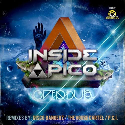 Inside Pico - Overdub (Disco BangerZ Remix) (clip) /// OUT NOW ON BEATPORT ///