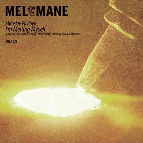 Miroslav Pavlovic - I'm Melting Myself (Reculture Remix) // CUT