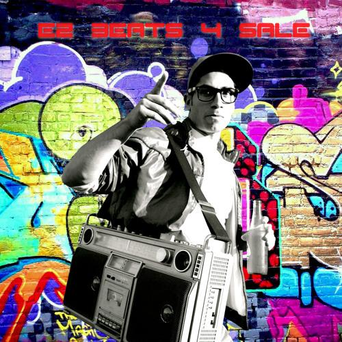 BIG AFRO HIPHOP [Instrumental For Sale £10/€12/$16] 100BPM