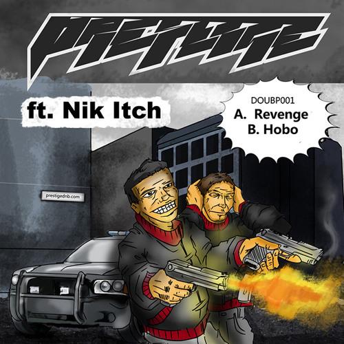 Alex Prestige - Pieces (feat. Nik Itch)