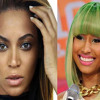 Beyonce ft Nicki Minaj - BUILD A NATION (PROD by FYU-CHUR)