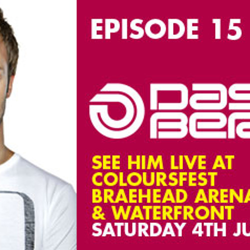 CRP Episode 15 - DASH BERLIN