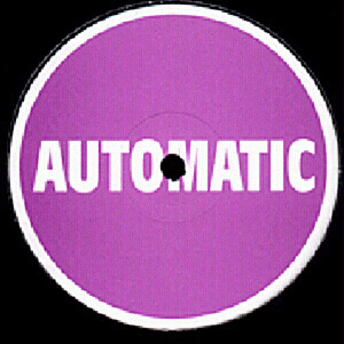 Basement Jaxx - From The Vault - Automatic