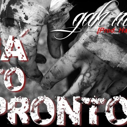 Gah Mc-Ja to pronto [prod. Hand Beats]