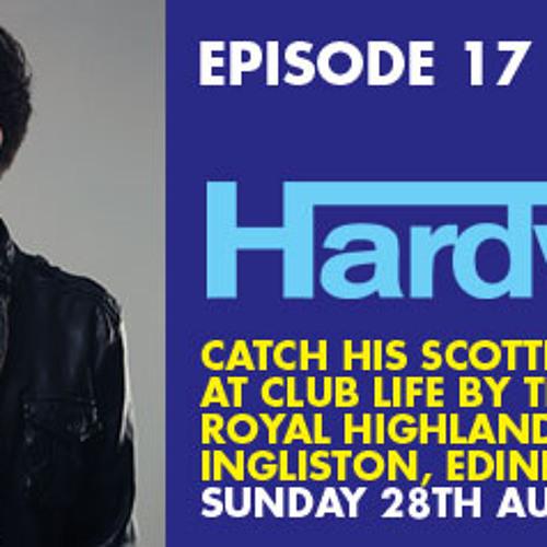 CRP Episode 17 - HARDWELL