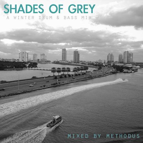 Methodus - Shades of Grey - Winter DJ mix