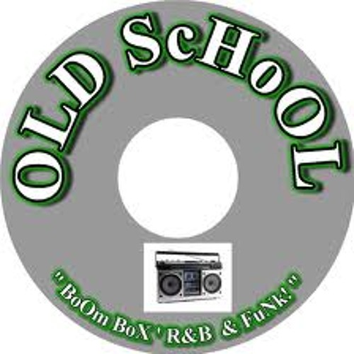 Dj Now and Then- Old School R&B Power MIx