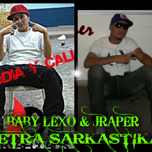 LeTrA_SaRKaSTiK_ReMix ^ ^ BaBy LeXo Ft JRaper