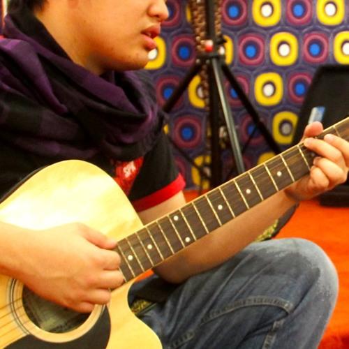 Rhemedy Anthony - Kerana Begitu Besar (Acoustic)