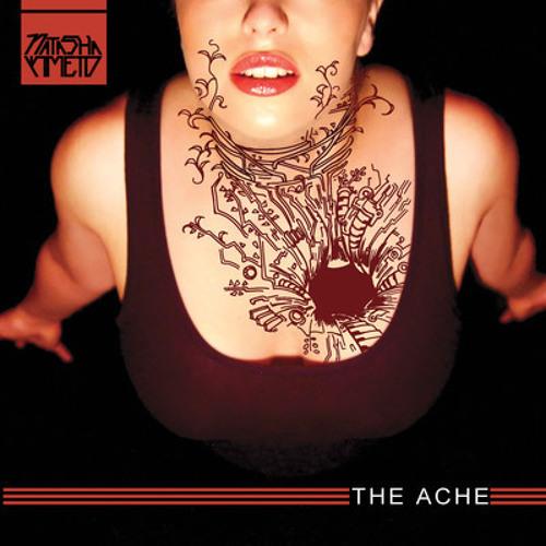 11-Natasha Kmeto-The Ache-Detox Saturday (Danny Corn Retox)