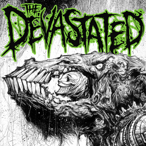 THE DEVASTATED - Hollowed