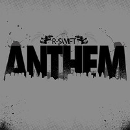 R-Swift - Awesome God