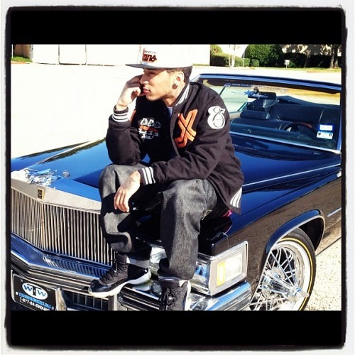 Kirko Bangz -That Pole