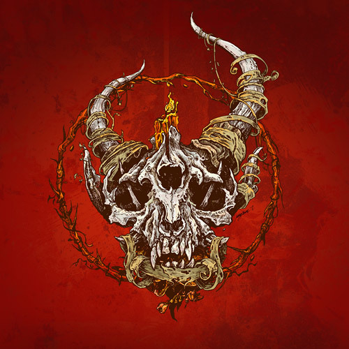 Demon Hunter - Someone To Hate