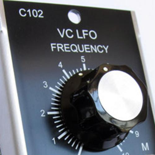 Corsynth C102 - Sound Generator