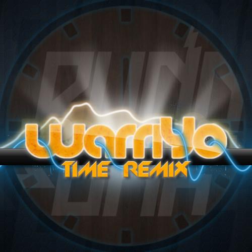 Rundfunk - Time (Warriyo Remix)