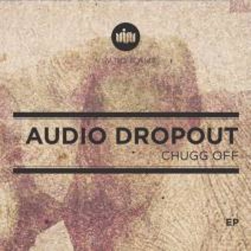 Audio Dropout - I Know, You Know (V.I.M.TRONICA)