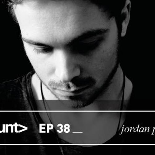 Jordan Peak - Jaunt Podcast